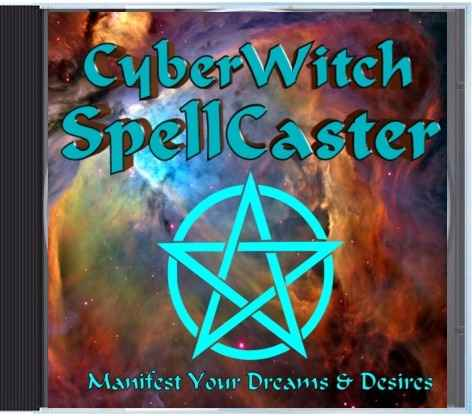 CyberWitch SpellCaster Product Image