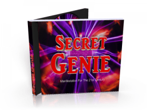Radionics Software Secret Genie