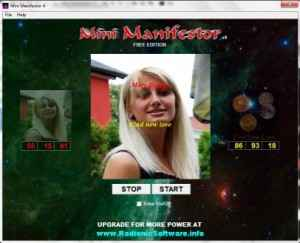 free radionics software mini manifestor 4