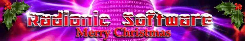 radionic-software-christmas banner copy