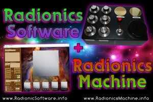 radionics software radionics machine banner