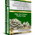 radionic software RMP3 Box