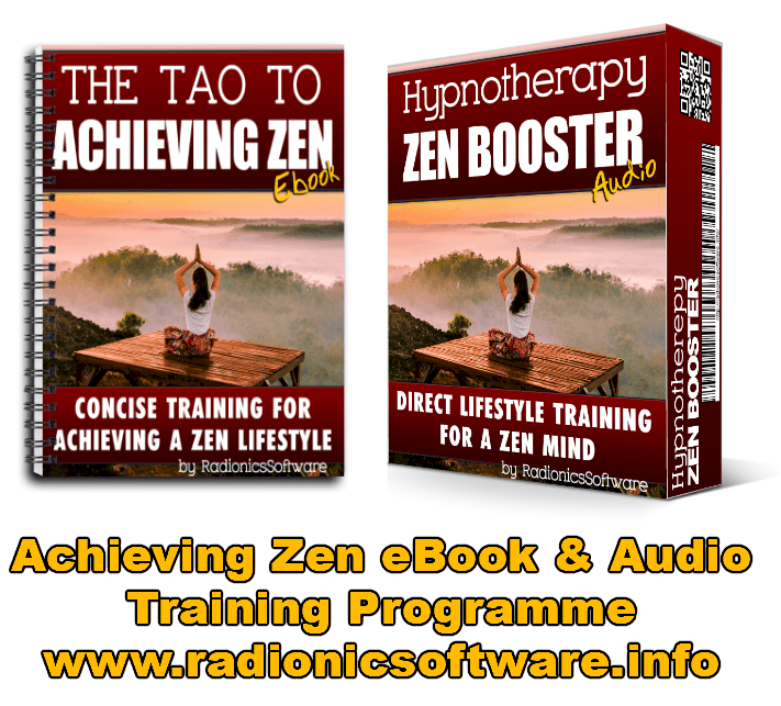 Achieve Zen Training