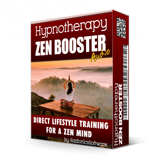 Hypnotherapy ZEN BOOSTER