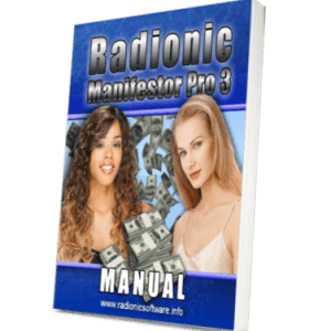 radionic software manual